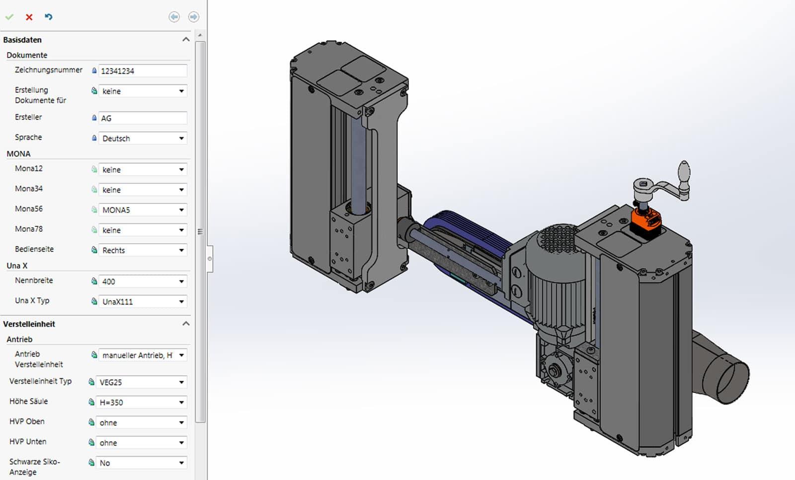 Design-Automation-Konstruktionsautomatisierung