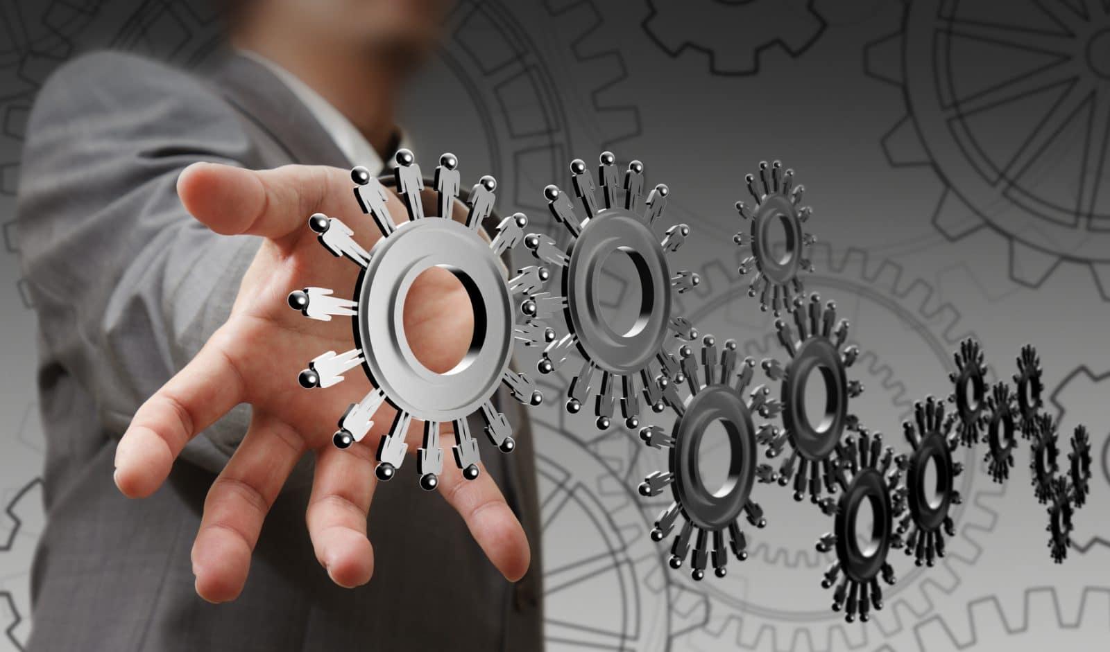 Systemintegration-Design-Automation